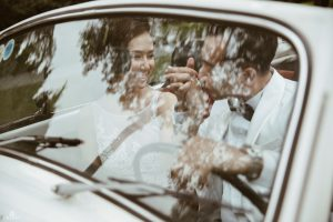 Chụp ảnh cưới phong cách châu âu