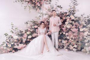 Kinh nghiệm chụp ảnh cưới trong studio